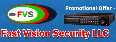 fast vision security llc dubai, united arab emirates @ www.fastvisionsecurity.com